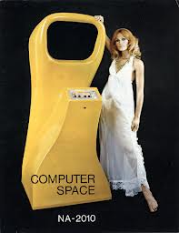 Computer Space 1971