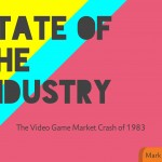 State Of The Industry: The Video Game Market Crash Of 1983