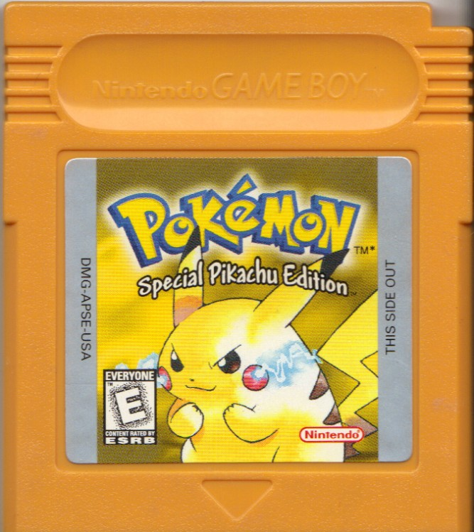 pokemonyellow
