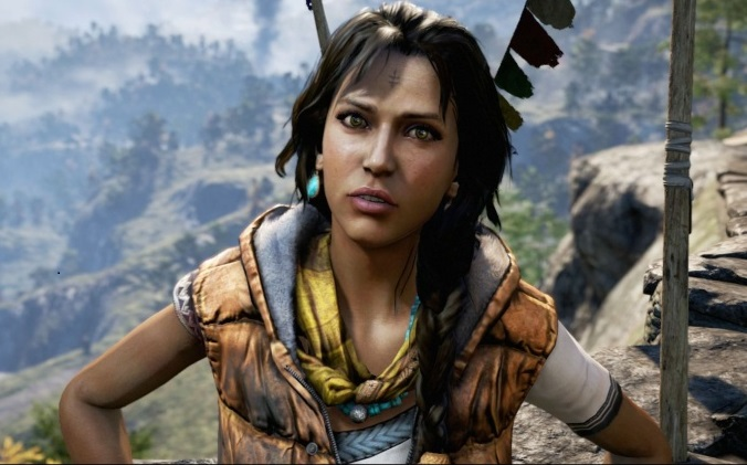 Apologise, but, Far cry sex gif