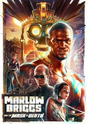 Box_art_of_the_video_game_Marlow_Briggs_and_the_Mask_of_Death