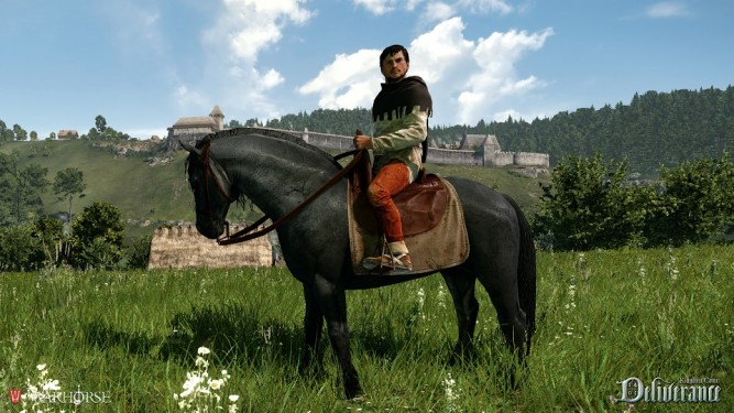 KC_Deliverance_horse small