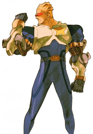 Mvc2-captain-commando