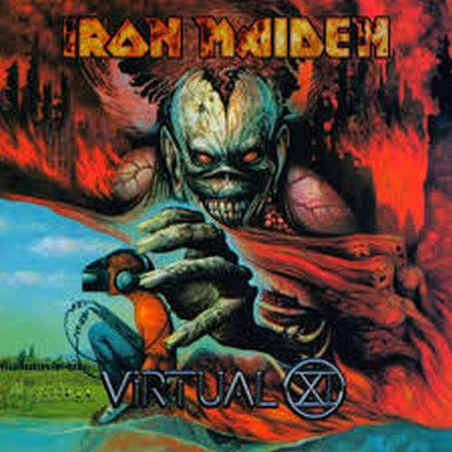 iron maiden virtual