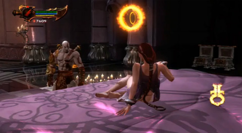 God of war 3 sex game
