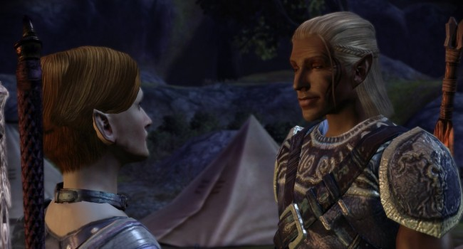 If You Enjoy BioWare Romance Plots  You Need To Get Laid Reaxxion