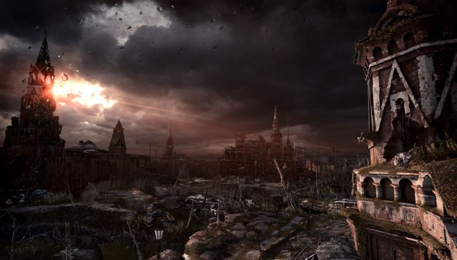 could social justice warriors survive in metro 2033. Black Bedroom Furniture Sets. Home Design Ideas