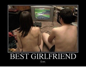 where to find a gamer girlfriend