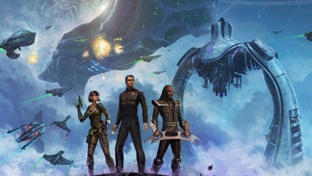 How Star Trek Online Is Boldly Ripping Off Its Players