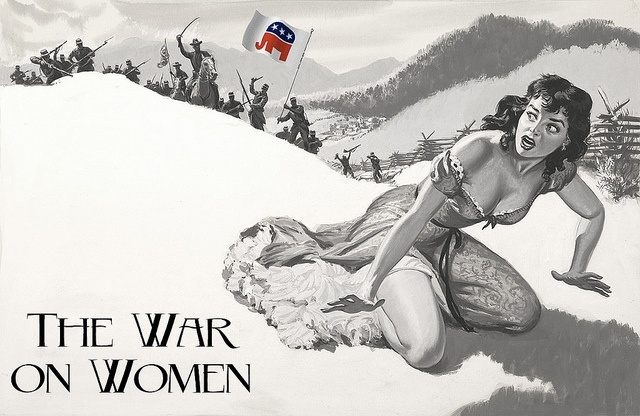 The-Medias-False-Narrative-on-the-GOP-War-on-Women