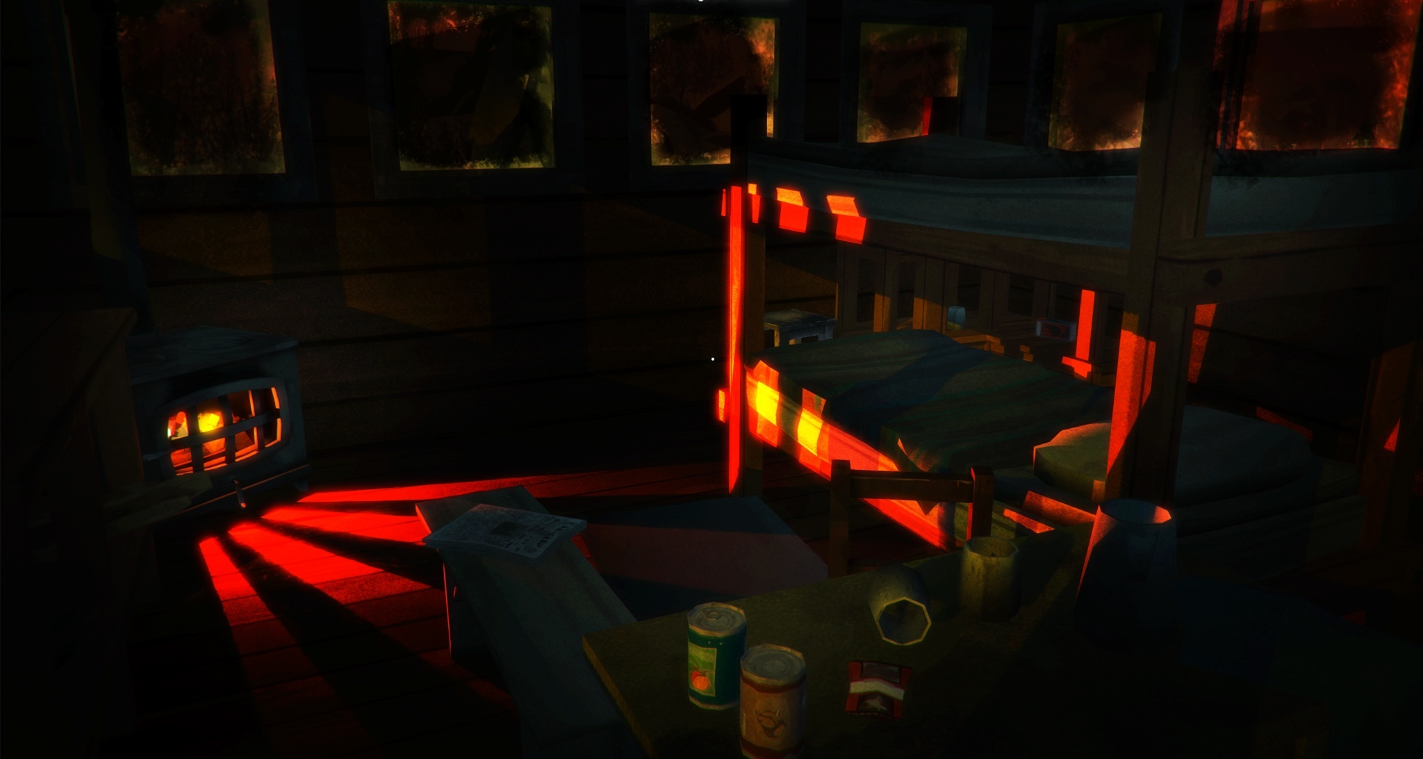 The Long Dark Is A Prime Example Of Whats Wrong With Survival Games