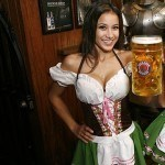 fit-girl-serving-beer
