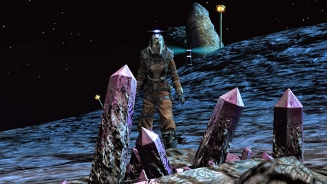 Mining rocks is one of the featured activities in STO. I don't want to mine rocks in real life, why would I want to in the future?