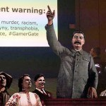 Stalin lectures against GamerGate