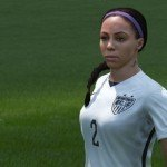 fifa 2016 female teams