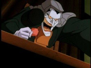 judge joker