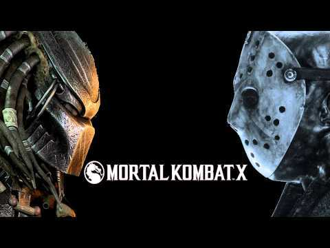 Bad-ass horror movie icons set to face off for the first time, in Mortal Kombat X