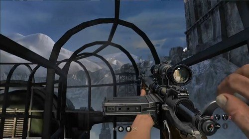 old blood bolt action new rifle