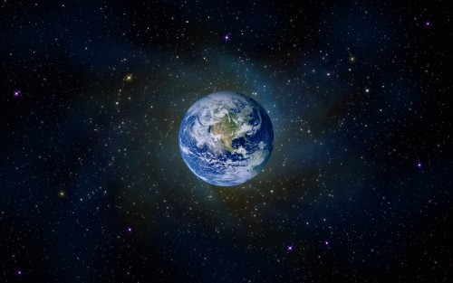 Planet Earth: safe space capicity: 0%!